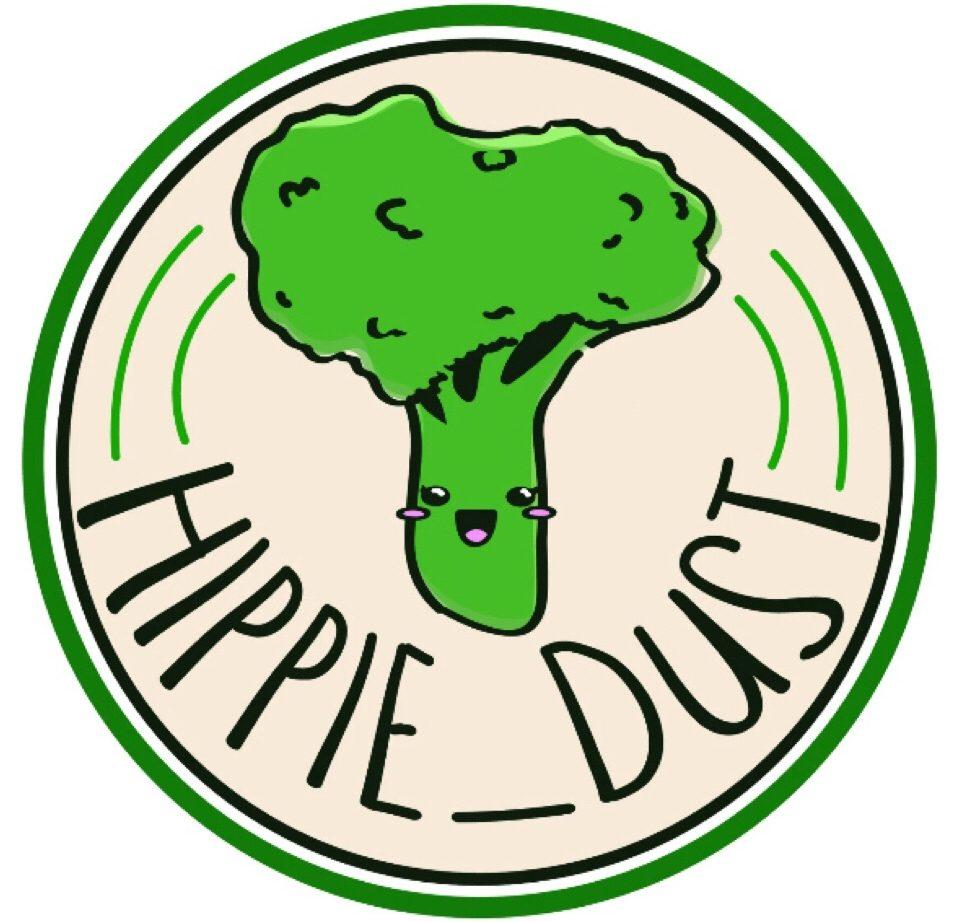 Hippie Dust